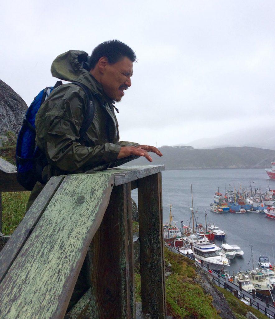 Apollo Nuuk 2017